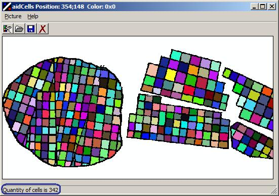 Click to view aidCells 1.0.0.3 screenshot